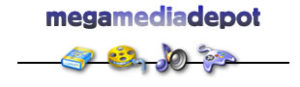 Mega Media Depot™ Coupons and Promo Code